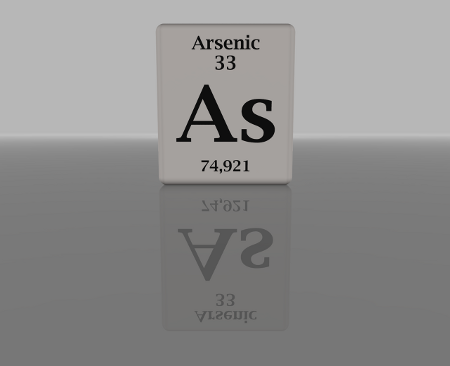 Arsenic Levels